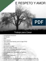 TALLER DE RESPETO Y AMOR CESAR.pptx