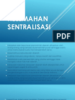 KELEMAHAN SENTRALISASI.pptx