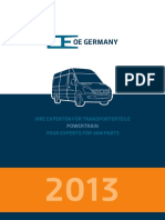 [MERCEDES BENZ] Manual de Taller Mercedes Benz Sprinter 2005