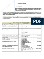 Contrato Remodelación - Modelo JET