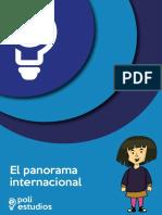 411962086 El Panorama Internacional