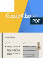 Normas de Google Adsense