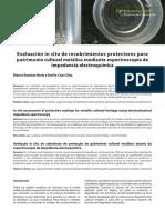 Dialnet-EvaluacionInSituDeRecubrimientosProtectoresParaPat-5278309
