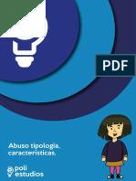 411962106 Abuso Tipologia Caracteristicas