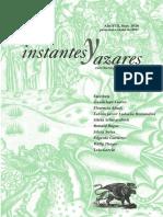 REVISTA Instante y Azares - Nros 19-20