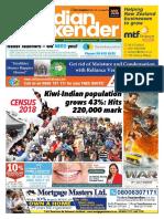 The Indian Weekender 27 September 2019 (Volume 11 Issue 28)