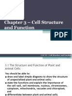 Chapter 03 - Cell Structure and Function.ppt