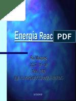 Energia Reactiva