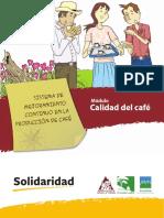 CIS- Coffee Quality- TA- Spanish