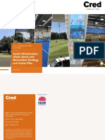 Reduced Canada Bay DRAFT Open Space and Recreation Strategy 190515