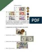 Qué Moneda Se Usa en América Del Sur