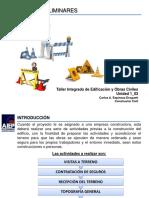 U105_Obras Preliminares
