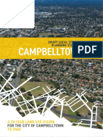 Draft Campbell Town 2040 Ls Ps