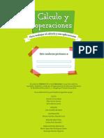 Calculo y Operaciones 5