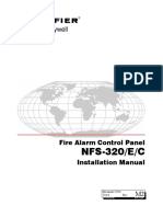 Notifier 320 Instructions Manual.pdf