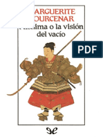 Yourcenar Marguerite - Mishima O La Vision Del Vacio