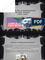 TEORÍA DE LA BUROCRACIA.pptx