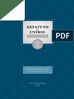 estatuto_unirio_2018