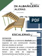 ESCALERAS.ppt