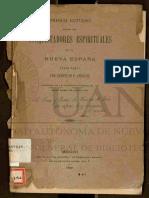 Vicente P. Andrade - Los conquistadores españoles de la Nueva España