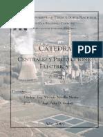 Centrales Electricas y accionamientos