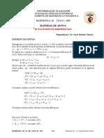 Ecuaciones en Diferencias 01-19