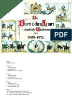 - The Army of Bavaria 1800-1873-Uniformology (2004)