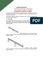 Requisitos de Estructuras Verticales