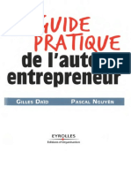 Le Guide Pratique de L_Autoentrepreneur