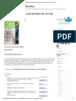 BIBLIOTECA SOLIDARIA_ El Hombre en Busca de Sentido, De Victor Frankl