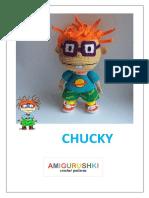 Chucky - Mariya Kozlova