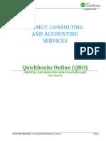 09_OTC002 QBO USER MANUAL - Processing Non-POS Cash Sales v0.01.pdf