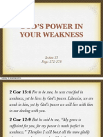 Rick Warren , Purpose Driven Life
