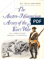 Osprey, Men-at-Arms #006 The Austro-Hungarian Army of the Seven Years War (1973) OCR 8.12.pdf