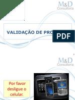 Treinamento_Validação de Processo e Limpeza_MD