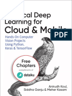 Deep learning for Cloud and Mobile