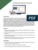 04 Volumetría Ácido-base Empleando Electrodo de PH e Indicadores