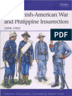 Osprey, Men-at-Arms #437 The Spanish-American War and Philippine Insurrection 1898-1902 (2007) OC.pdf
