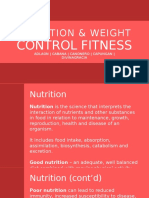 Nutrition and Diet.pptx