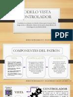 Annotated-modelo Vista Controlador