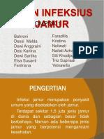 AGEN INFEKSIUS JAMUR.ppt