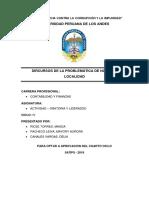 Discurso Sobre La Contaminaciónambiental (1)