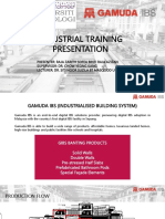 Industrial Training Presentation 2