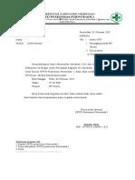 undangan audit