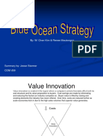 Blue Ocean Strategy Summary4461