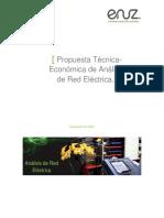 PropuestaTecnico-Economica Análisis de Red