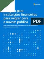 Um Guia Para Instituições Financeiras