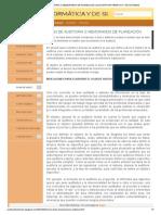 Plan de Auditoria o Memorando de Planeación _ Auditoría Informática y de Sistemas