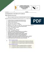 DIAG.lengua Castellana Grado 7