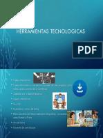 Herramientas tecnologicas22